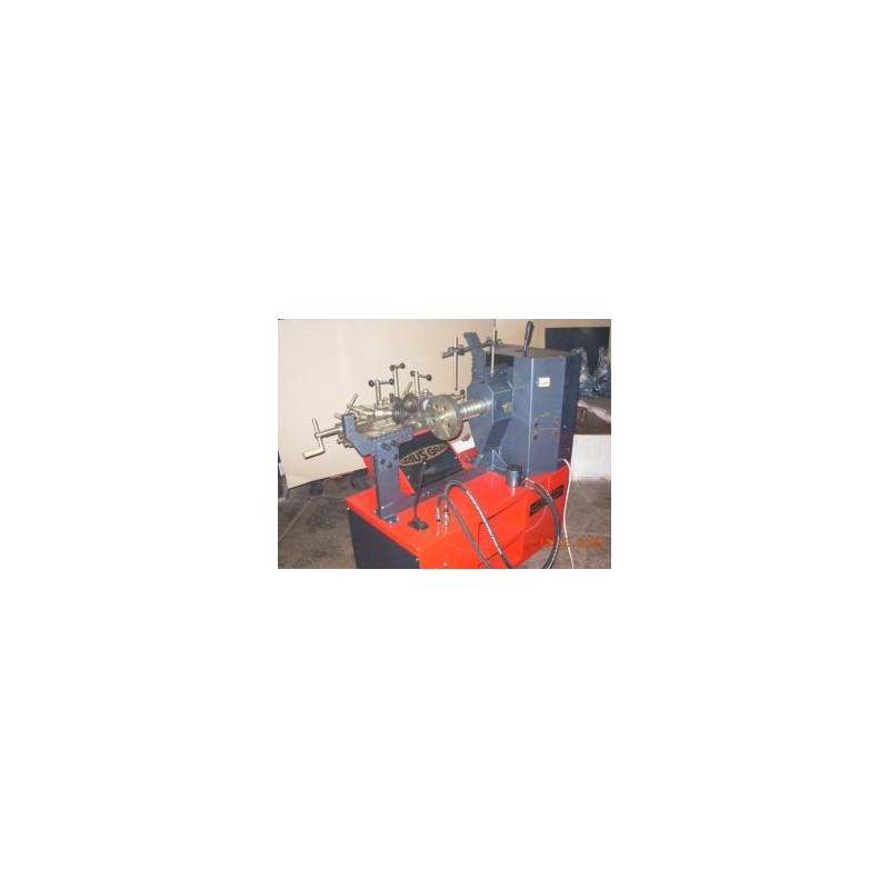 Станок для рихтовки легкосплавных и железных дисков, Sirius - Универсал