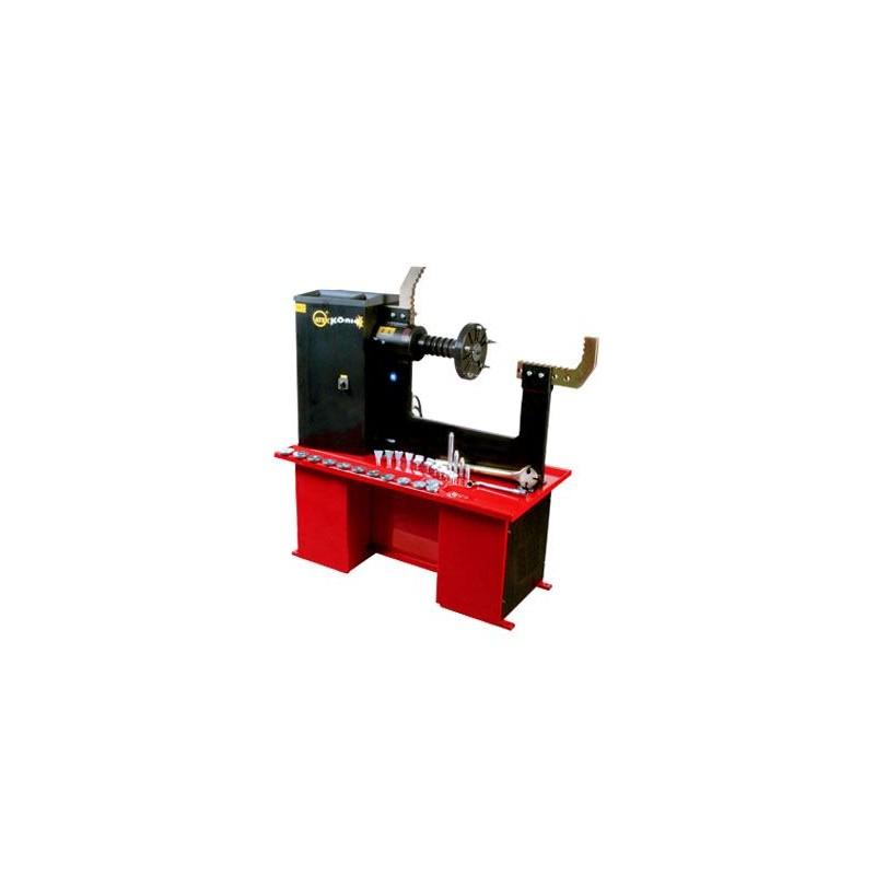 Станок для рихтовки легкосплавных дисков, Bismant, BS 57Т 00