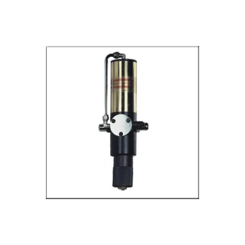 Flexbimec 5000 - Пневматический  двигатель
