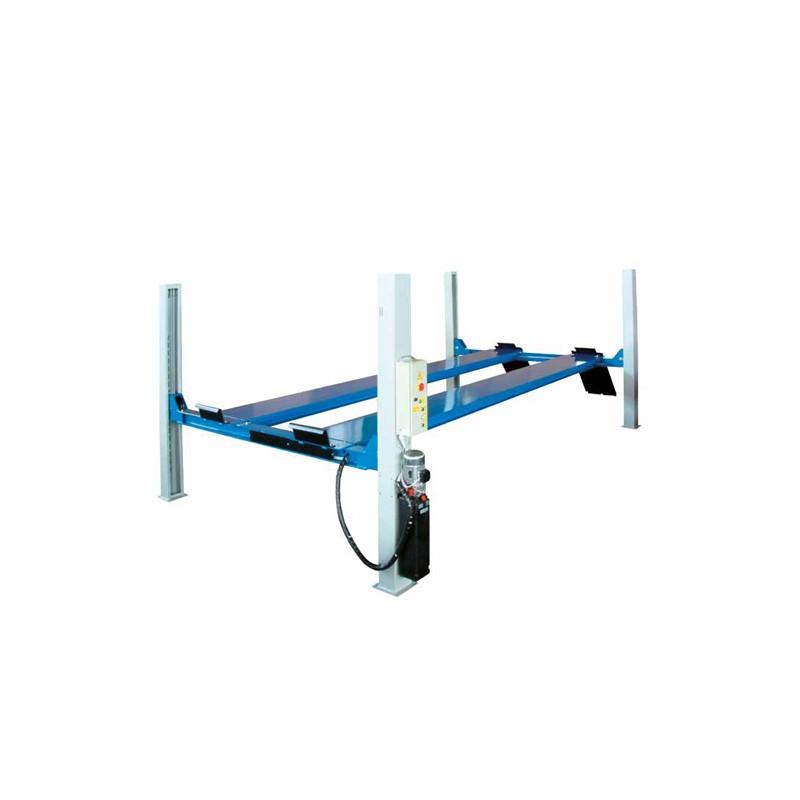 OMA 528 - Подъемник четырехстоечный 6000 кг