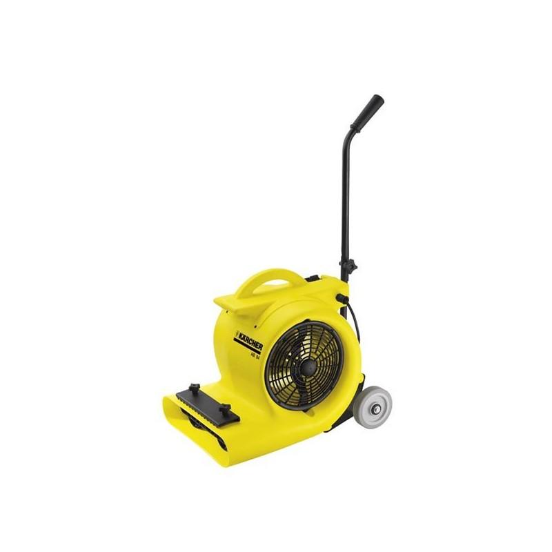 Karcher AB 84 - Аппарат для сушки ковров