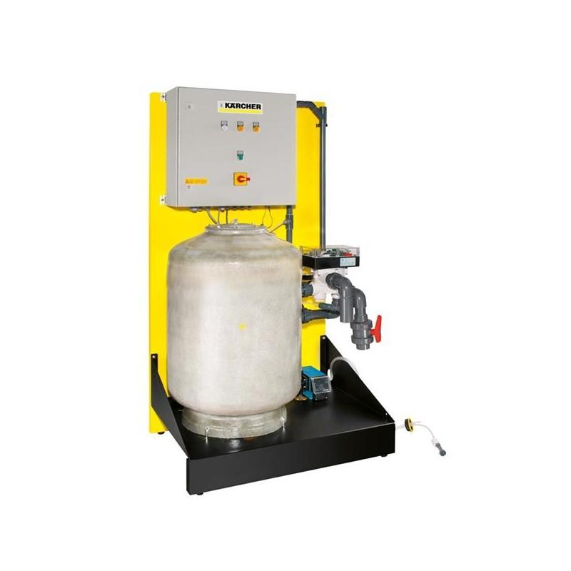 Система очистки воды, KARCHER, ARS 10000