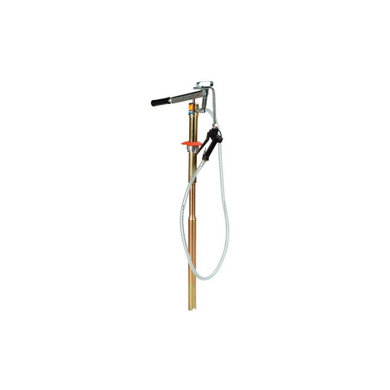 Ручной насос, Ручной насос для бочек, MECLUBE, 1336