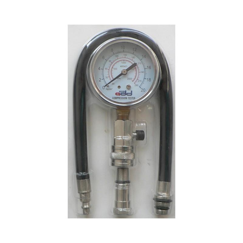 ADD621 - Автомобильный компрессометр