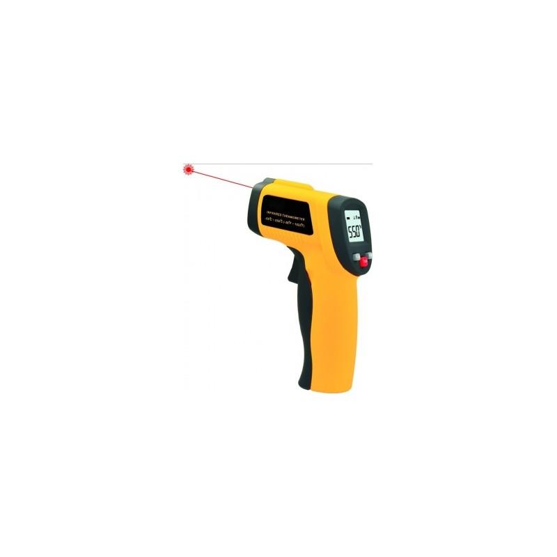 ADD7830 - Профессиональный автомобильный термометр (-50 до 380 'С)