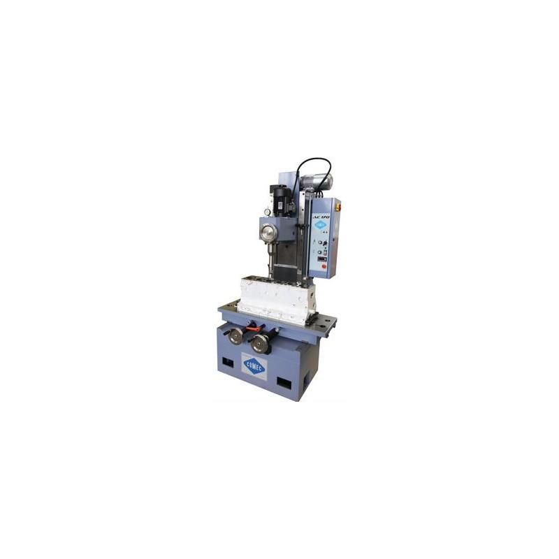 Comec ACF170 - Станок для расточки цилиндров двигателя