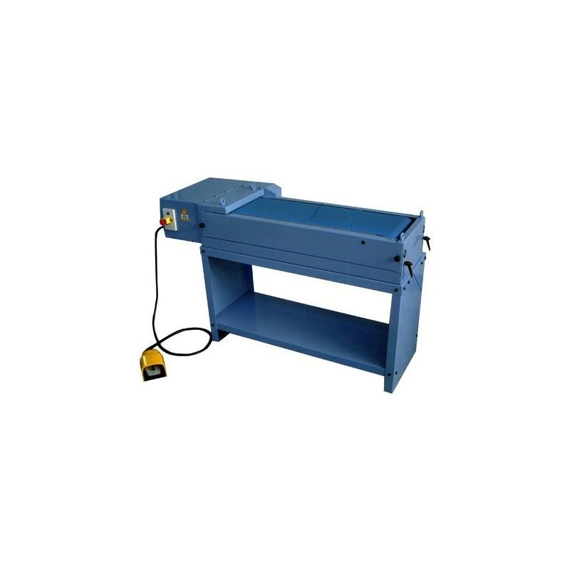 Comec SPN800 - Станок для шлифовки частей двигателя стационарный ленточный