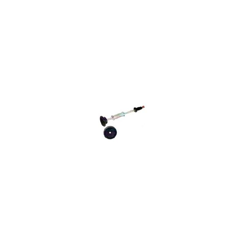 Молоток пневматический, MB, 458