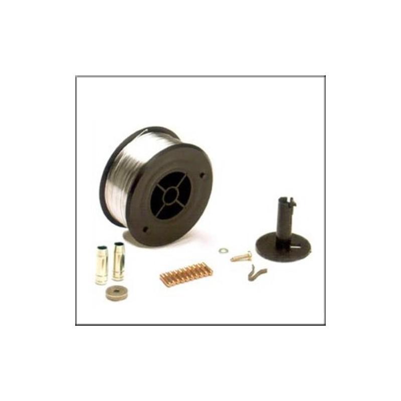 Telwin 802036 - Набор принадлежностей MIG-MAG для сварки алюминия
