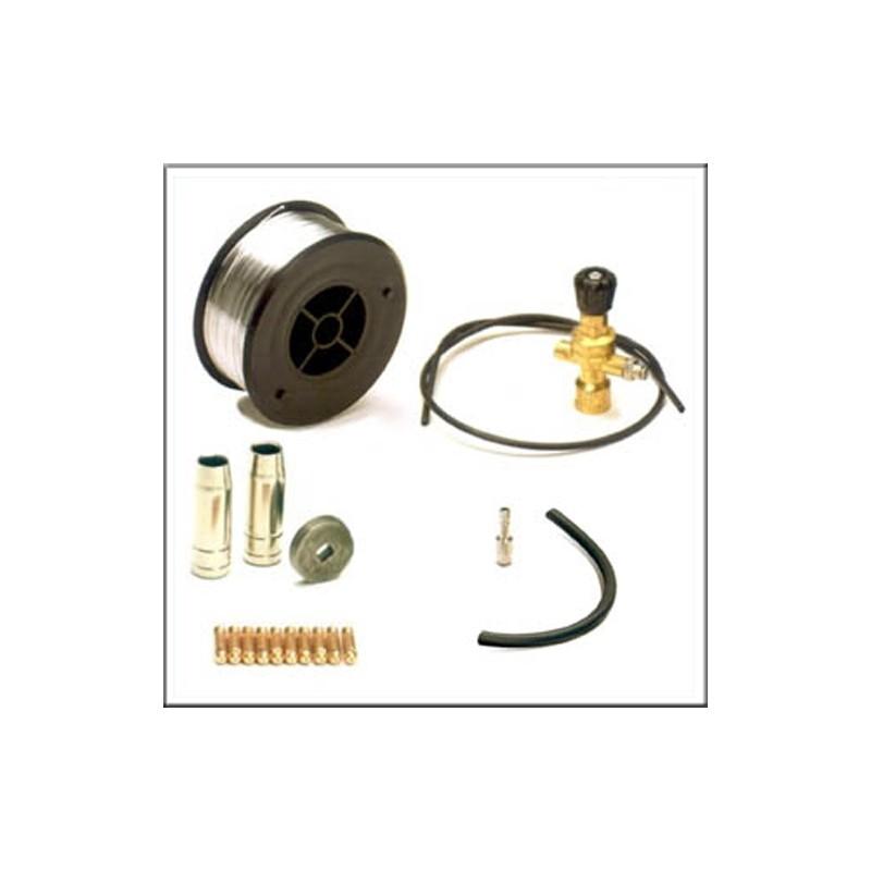 Telwin 802148 - Набор принадлежностей MIG-MAG для сварки стали