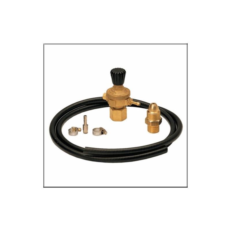 Telwin 802708 - Набор для подключения подзарядного газового балона