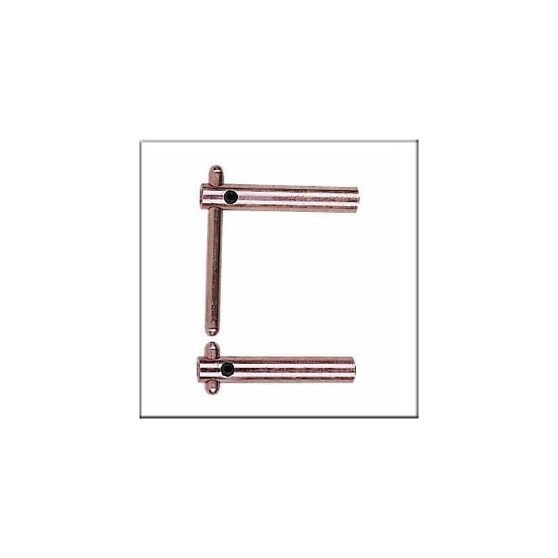 Telwin 803151 - Электроды в сборе для аппаратов точечной сварки XA1