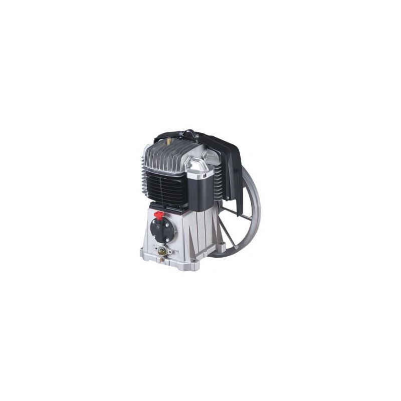 BK 114 - Компрессорная головка 589 л/мин