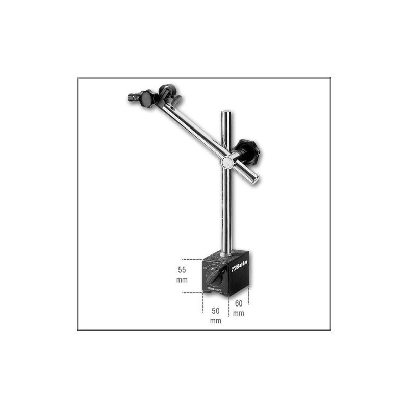 Beta 1662SP0 - Держатель на магнитной основе