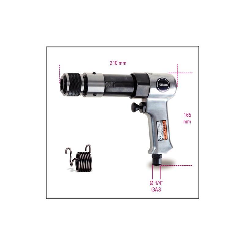 Beta 1940HD - Пневмомолоток 3000 ударов/мин