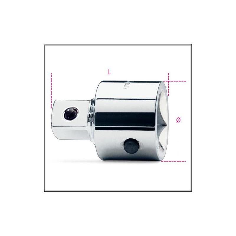 Beta 929/15 - Переходник с 1 на 3/4 дюйма для торцовых головок