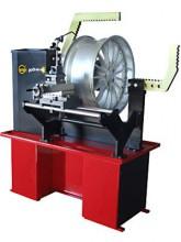 Станок для рихтовки легкосплавных дисков,  Bismant, BS 5400